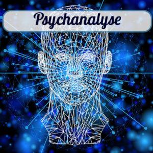 psychanalyse avignon visage numérique de face sur fond bleu